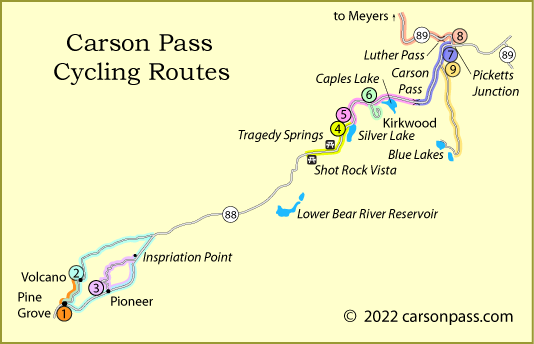 Carson P Cycling on wyoming highway 89, map of route 7 va, map of sukhumvit road, map of us 17, map of i-89, map of las vegas boulevard, map of us 19, map springdale utah, map of wyoming cities and towns, map of i-71, map of northern ca, map of southern ut, map of us 287, map of i-15, map of wisconsin highways, map of michigan, map of us 10, map of lake powell arizona, arizona highway 89, map of historic route 66,