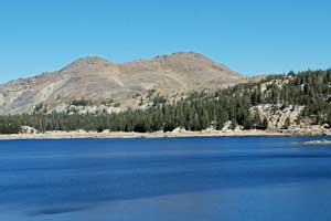 Blue Lakes Campgrounds